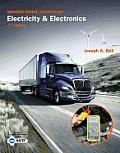 Modern Diesel Technology Electricity & Electronics