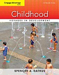 Cengage Advantage Books Childhood Voyages in Development