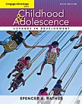 Childhood & Adolescence: Voyages in Development