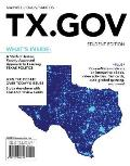 TX.Gov with Coursemate Access Code, Student Edition