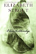 Olive Kitteridge: Fiction Cover