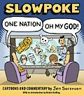 Slowpoke: One Nation, Oh My God! Cover