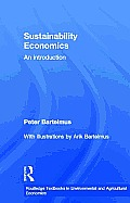 Sustainability Economics: An Introduction