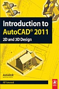 Introduction to AutoCAD 2011