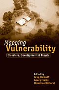 "Mapping Vulnerability: ""Disasters, Development and People"""
