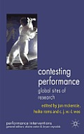 Contesting Performance: Global Sites of Research
