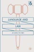 Language and Law (Language And...)