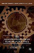 The Europeanization of European Politics