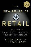 The New Rules of Retail: Competing in the World's Toughest Marketplace