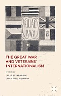The Great War and Veterans' Internationalism