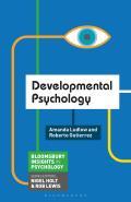 Developmental Psychology (Palgrave Insights in Psychology)