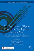 The Dynamics of Higher Education Development in East Asia: Asian Cultural Heritage, Western Dominance, Economic Development, and Globalization