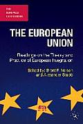 European Union: Readings on the Theory and Practice of European Integration