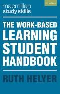 Work-based Learning Student Handbook
