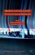 The Politics of Cultural Measurement