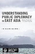 Understanding Public Diplomacy in East Asia: Middle Power Democracies and Emerging Powers in a Troubled Region