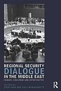 Regional Security Dialogue in the Middle East: Changes, Challenges and Opportunities