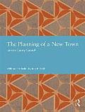 The Planning of a New Town