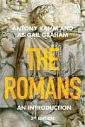 Romans An Introduction