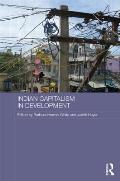 Indian Capitalism in Development (Routledge Contemporary South Asia)