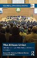 The African Union: Addressing the Challenges of Peace, Security, and Governance