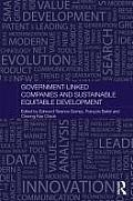 Government-Linked Companies and Sustainable, Equitable Development (Routledge Malaysian Studies)