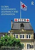 Global Governance, Legitimacy and Legitimation