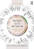 World City Network: A Global Urban Analysis