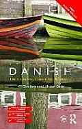 Colloquial Danish