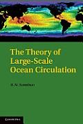 Thy Large-Scale Ocean Circ