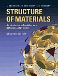 Structure of Materials Cover