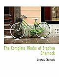 The Complete Works of Stephen Charnock