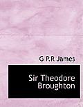 Sir Theodore Broughton