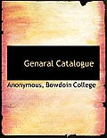 Genaral Catalogue