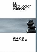 La Instruccion Publica