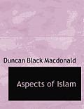 Aspects of Islam