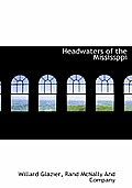Headwaters of the Mississppi