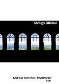 Ginkgo Bilobal