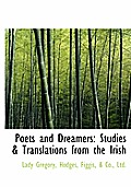 Poets and Dreamers: Studies & Translations from the Irish