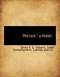 Peccavi. a Nobel.
