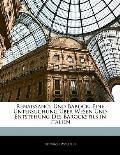 Renaissance Und Barock: Eine Untersuchung Ber Wesen Und Entstehung Des Barockstils in Italien