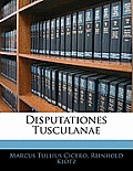 Disputationes Tusculanae Cover