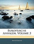 Europische Annalen, Volume 3