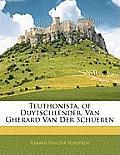 Teuthonista, of Duytschlender, Van Gherard Van Der Schueren