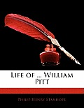 Life of ... William Pitt