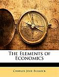The Elements of Economics