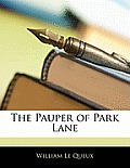 The Pauper of Park Lane