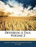 Devereux: A Tale, Volume 2
