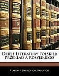 Dzieje Literatury Polskiej: Przeklad a Rosyjskiego