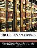The Hill Readers, Book 5